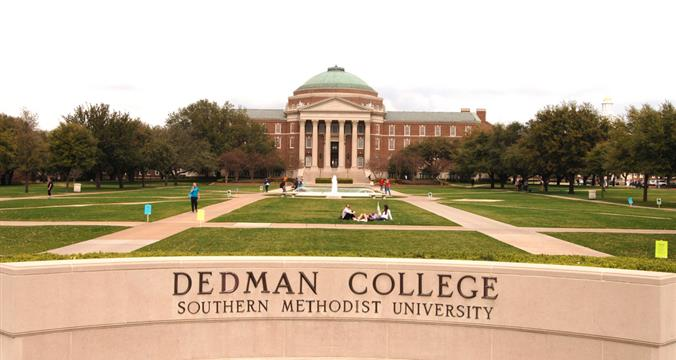 Southern Methodist University (Dedman) - Law