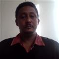 Daniel Tesfaye Teshome avatar