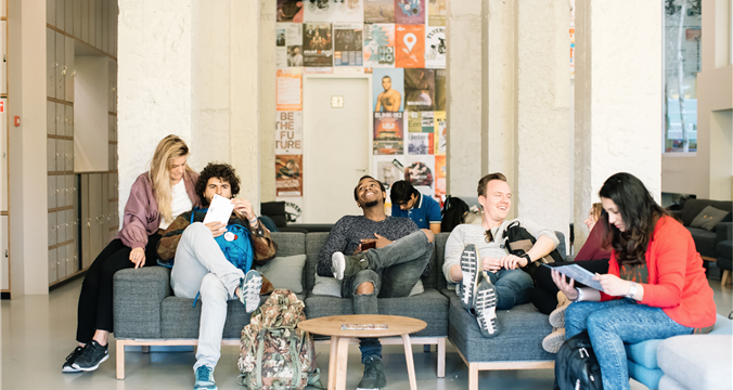 Quick Read: Understanding Campus Culture