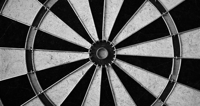 Hit the Bullseye: Your Perfect MBA Program
