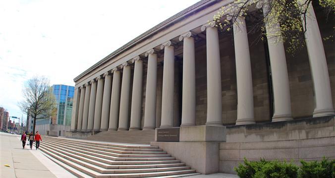 Carnegie Mellon University - Grad