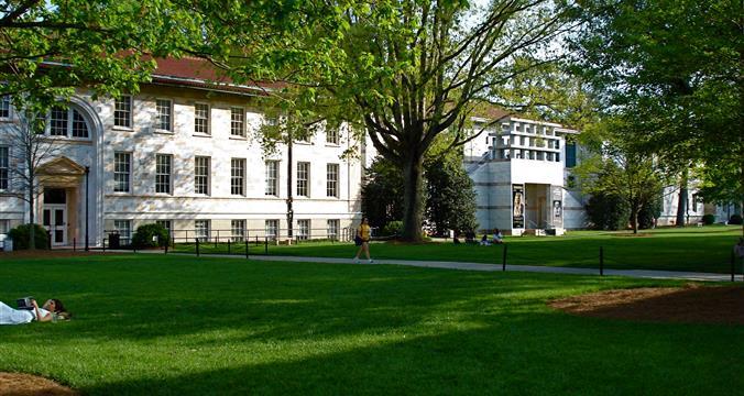 Emory University - Grad