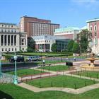 Columbia University - Grad
