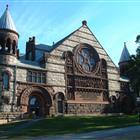 Princeton University - Grad