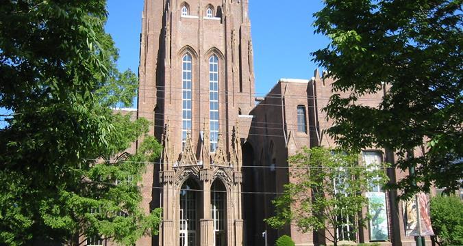 Yale University - Grad