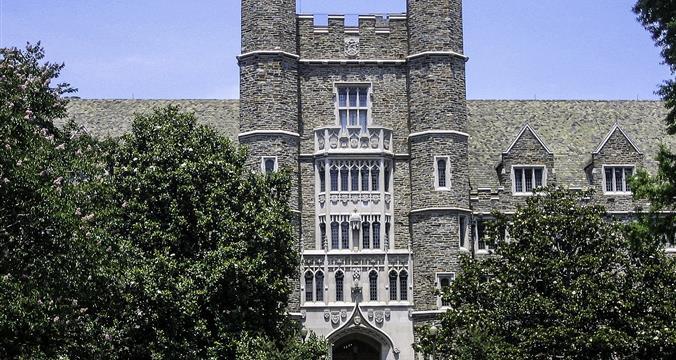 Duke Univesity - Grad