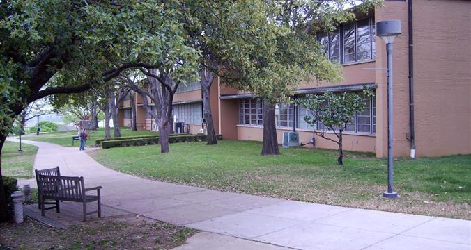 University of Dallas