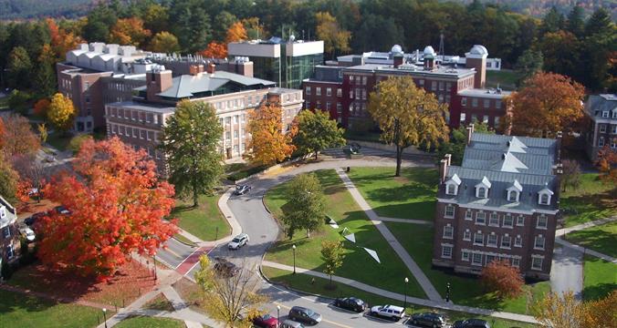 Dartmouth College  - MS/PHD