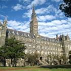 Georgetown University - Med