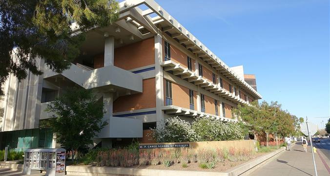 Arizona State University (Carey) - MBA