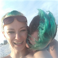Amber Meredith avatar