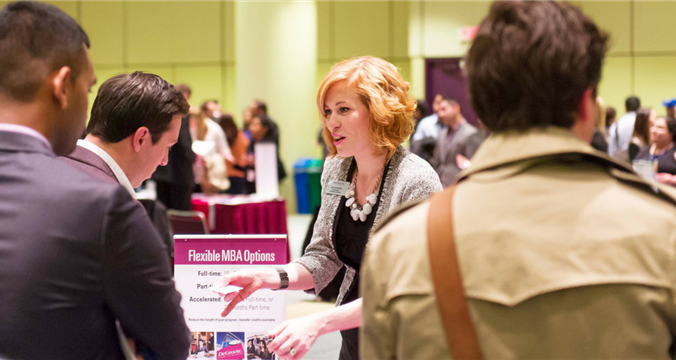 6 Reasons an MBA Tour is the Most Important Event You'll Attend All Year