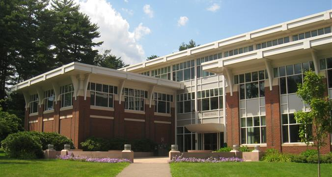 Babson College (Olin) - MBA