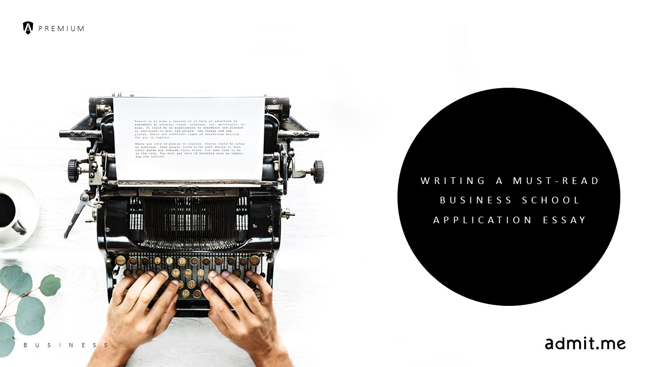 [Webinar] Writing Compelling Essays
