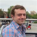 James Schmitz avatar
