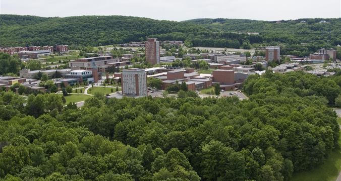Binghamton University (SUNY) - MBA