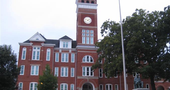 Clemson University - MBA