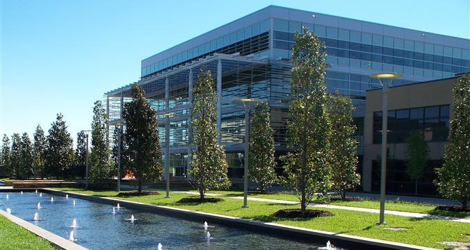 University of Texas at Dallas - MBA (Naveen Jindal)