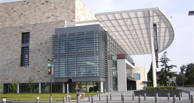 University of California at Davis - MBA