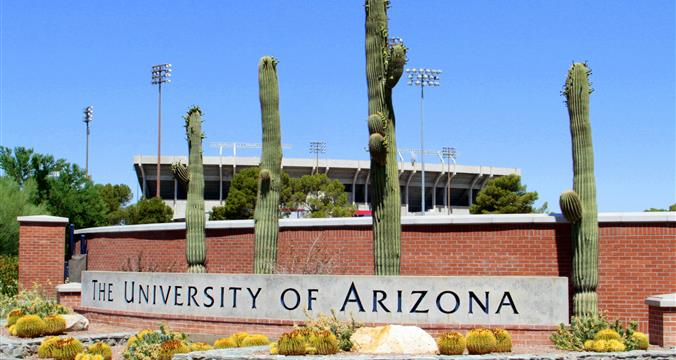 University of Arizona - MBA (Eller)