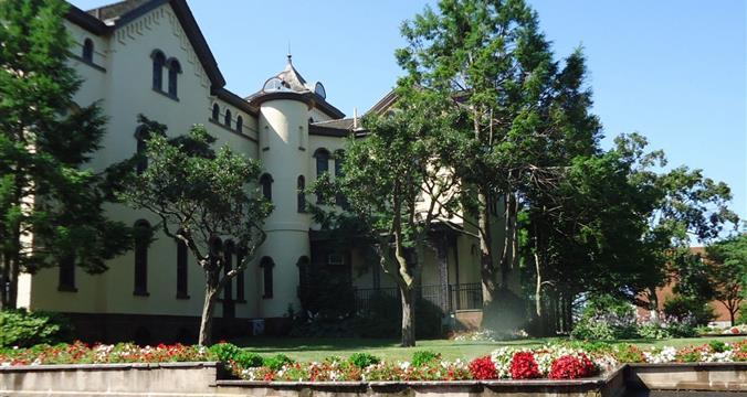 Rutgers University at New Brunswick - MBA