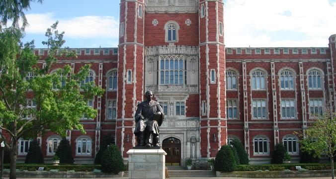 University of Oklahoma - MBA (Price)