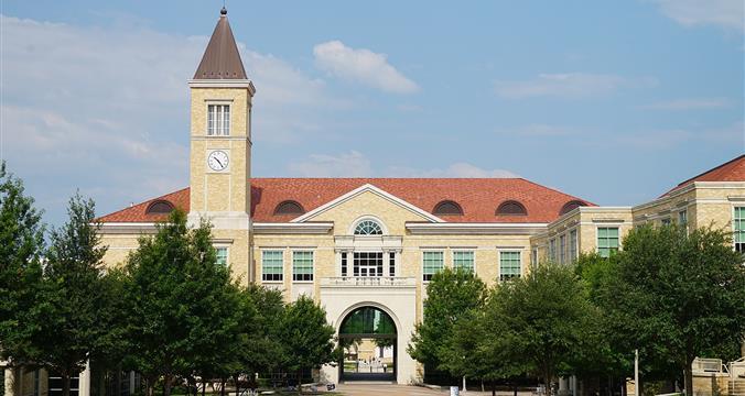 Texas Christian University - MBA (Neeley)
