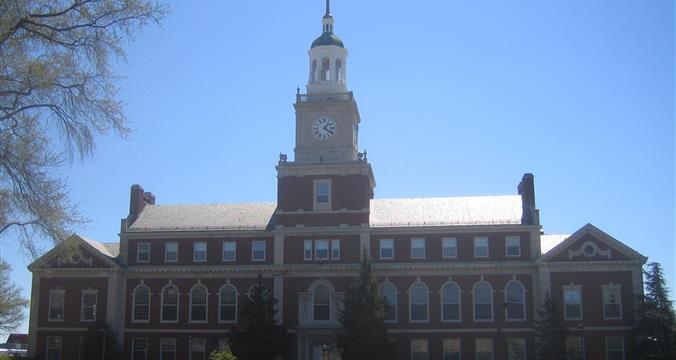 Howard University - MBA
