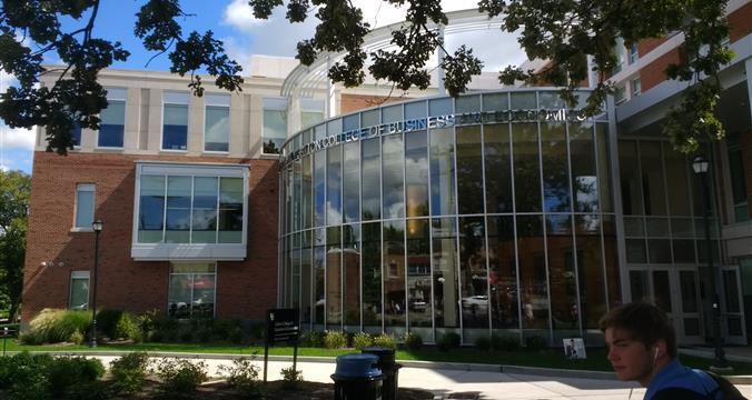 University of Kentucky - MBA (Gatton)