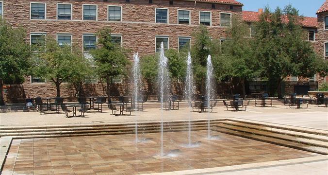 University of Colorado at Boulder - MBA (Leeds)