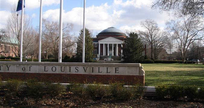 University of Louisville - MBA