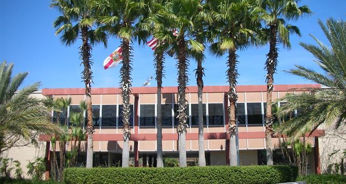 University of South Florida - MBA