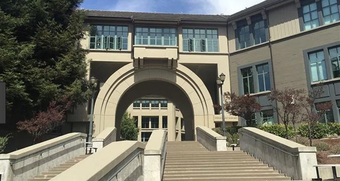 University of California at Berkeley - MBA (Haas)