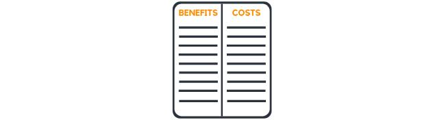 Program Type Cost-Benefit Analysis Worksheet